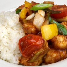 kk Sweet & Sour Pork1