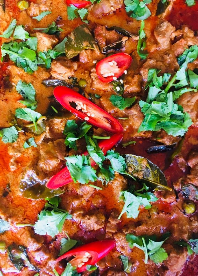 FB Panang Curry